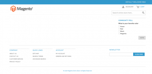 Magento custom block, model, helper and controller