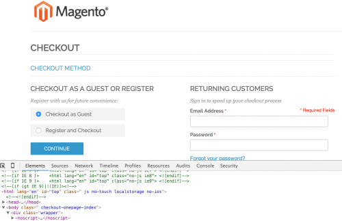 Magento Adding Custom CSS and JS