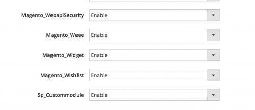 Magento 2 Register Module