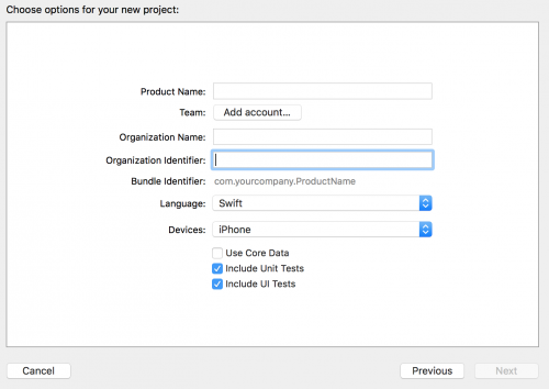 Getting Started with Swift 3
