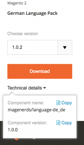 Installing a Marketplace Module in Magento 2
