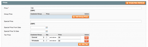 Importing Configurable Products, Custom Options and More in Magento